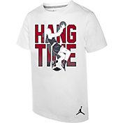 Jordan Boys' Dri-FIT Basketball T-Shirt