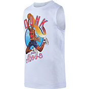 Jordan Boys' Greatness Sleeveless Shirt