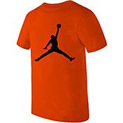 Jordan Boys' Jumpman Logo Dri-FIT T-Shirt