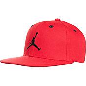 Jordan Boys' Jumpman Snapback Hat