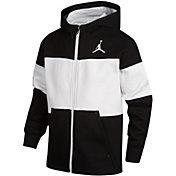 Jordan Boys' Fast Full-Zip Jacket