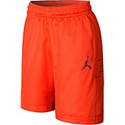 Jordan Boys' Two-Three Shorts