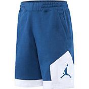Jordan Boys' Varsity Fleece Shorts