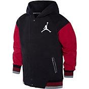 Jordan Boys' Varsity Full-Zip Hoodie