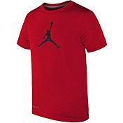 Jordan Boys' Dri-FIT Branded T-Shirt