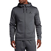 Jordan Men's Therma 23 Protect Alpha Full Zip Hoodie