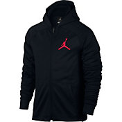 Jordan Men's 360 Fleece Full Zip Hoodie