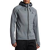 Jordan Men's 360 Fleece Full Zip Hoodie