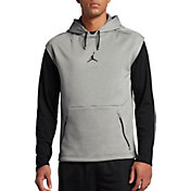 Jordan Men's 360 Therma Sphere Max Sleeveless Hoodie