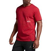 Jordan Men's Dri-FIT Front 2 Back Graphic T-Shirt