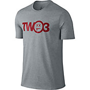 Jordan Men's Air Jordan 12 Two-3 Graphic T-Shirt