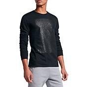 Jordan Men's Air Jordan 3 Long Sleeve Graphic Shirt