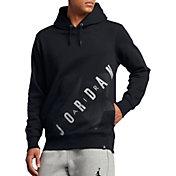 Jordan Men's Air Jordan 6 Fleece Graphic Hoodie
