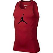 Jordan Men's Air Jordan All Season Compression 23 Sleeveless Shirt