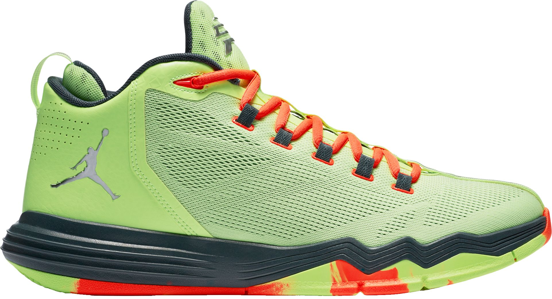 Green Basketball Shoes   DICK'S Sporting Goods