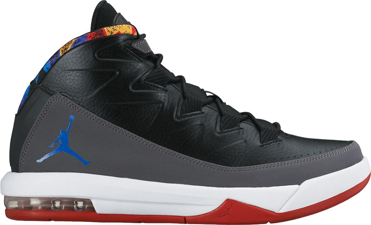 Air Jordan Deluxe