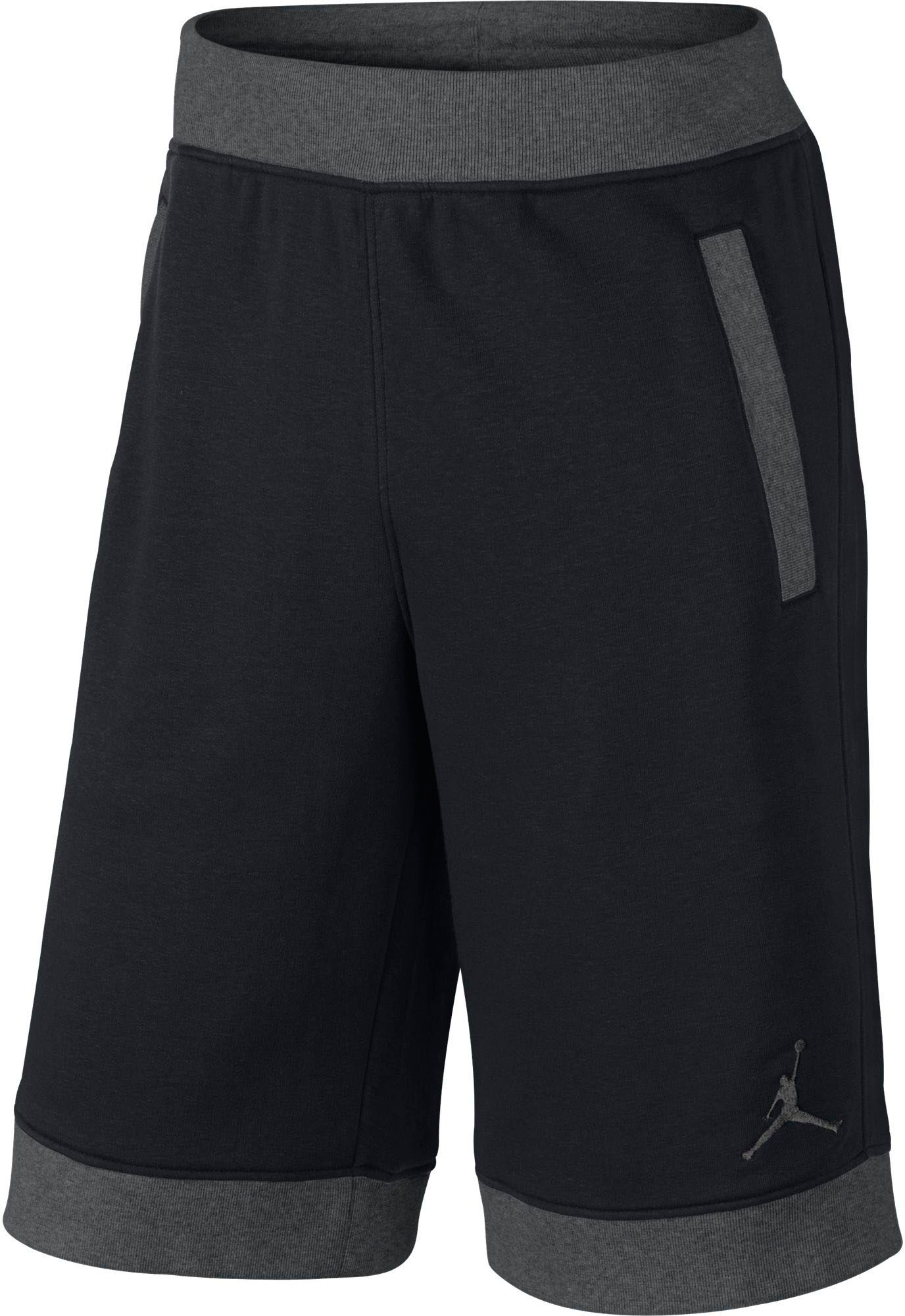Jordan Men's Fleece Shorts| DICK'S Sporting Goods