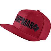 Jordan Men's Jumpman Script Adjustable Hat