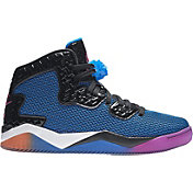 Jordan Men's Air Jordan Spike PE Basketball Shoes