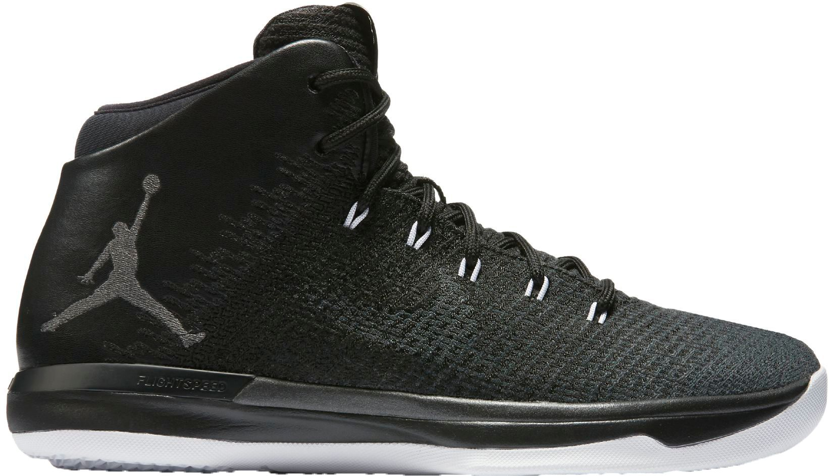 nike jordan velocity air deluxe mens basketball shoes