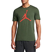 Jordan Men's Iconic Jumpman Logo Graphic T-Shirt