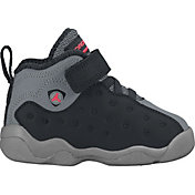 Jordan Toddler Jumpman Team II Premium Basketball Shoes