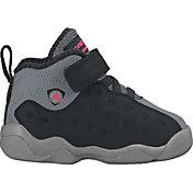 Jordan Toddler Jumpman Team II Premium Basketball Shoes