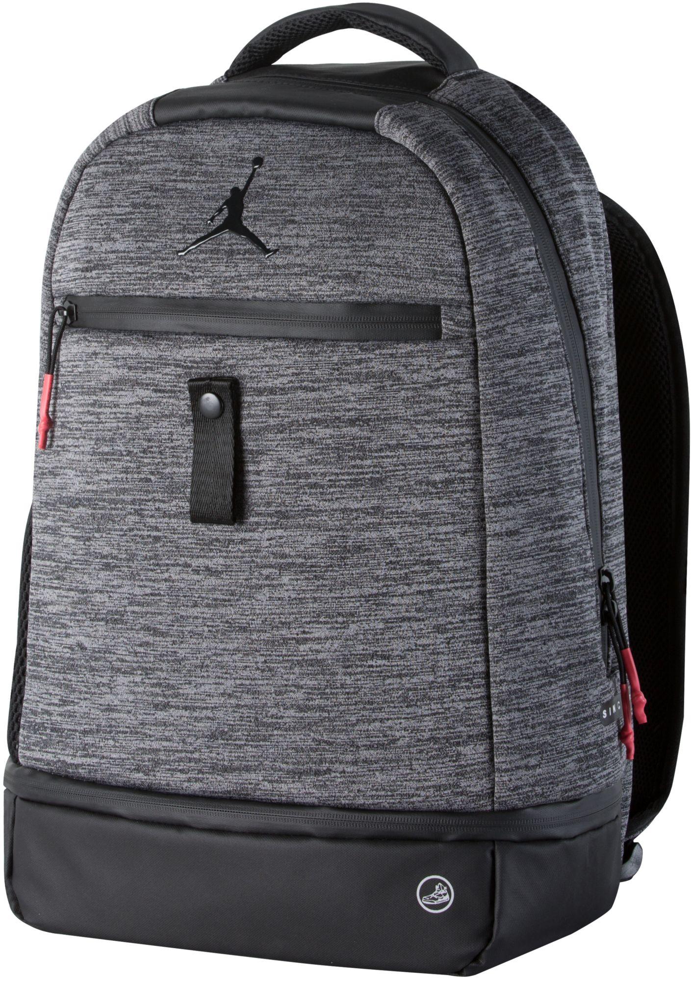 ca79abf58228 ... Product Image · Jordan Skyline Fleece Backpack Jordan Skyline Flight ...