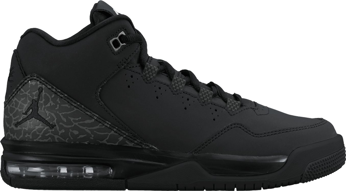 Product Image · Jordan Kids' Grade School Flight Origin 2 Basketball Shoes