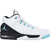 Jordan Kids' Grade School Flight Origin 2 Basketball Shoes