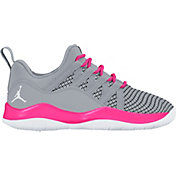 Jordan Kids' Preschool Deca Fly Basketball Shoes