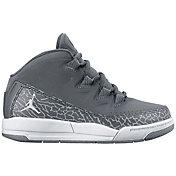 Jordan Kids' Preschool Air Deluxe Basketball Shoes