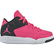 Jordan Kids' Preschool Flight Origin 3 Basketball Shoes