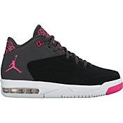 Jordan Kids' Grade School Flight Origin 3 Basketball Shoes