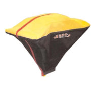 Jiffy Ice Auger Powerhead Cover