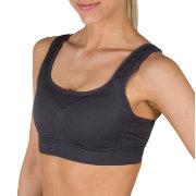Jockey Women's High Impact Seamless Sports Bra