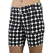 Jofit Women's Belted Golf Shorts