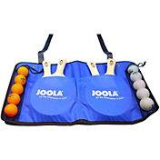 JOOLA Family 4-Player Table Tennis Racket Set