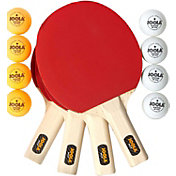 JOOLA Hit Table Tennis Set