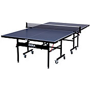 JOOLA Inside 15 Table Tennis Table with Net Set (15mm Thick)