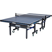JOOLA Tour 2500 Indoor Table Tennis Table with Net Set (25mm Thick)
