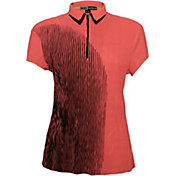 Jamie Sadock Women's Moodshadow Golf Polo