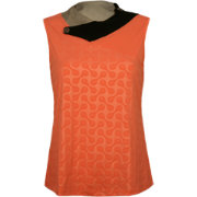 Jamie Sadock Women's Radiance Sleeveless Golf Top