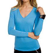 Jamie Sadock Women's Sunsense Long Sleeve Top