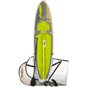 Jimmy Styks Apex Hybrid 114 Stand-Up Paddle Board with Paddle