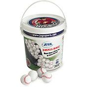Jugs Small-Ball Bucket - 4 Dozen
