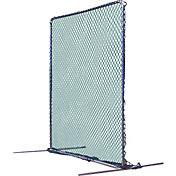 Jugs 7' Quick-Snap Square Protective Screen