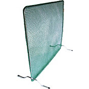 Jugs 8' Fixed Frame Fungo Protective Screen