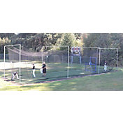 Jugs N1900 #9 Baseball Batting Cage Net (191 lb.)