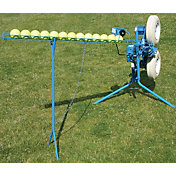 Jugs Combo Pitching Machine Softball Feeder